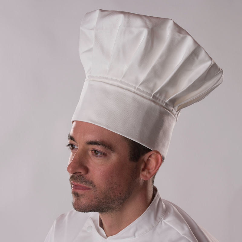 Dennys Tall Chef S Hat De023 Harlequin Designs