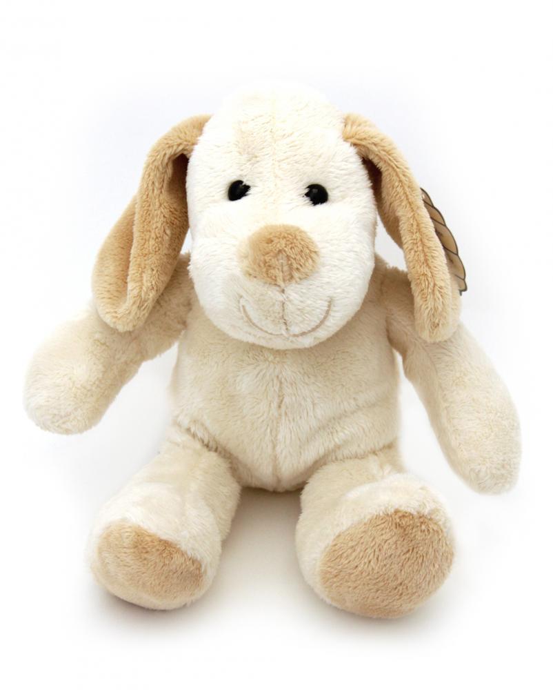 Soft Dog Toys : Coporate dog soft toys harlequin designs
