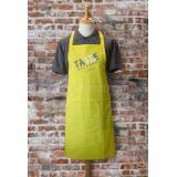 custom printed aprons uk