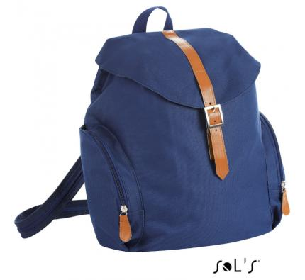 Sol's Womens Polyester Backpack