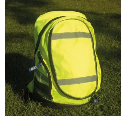 High visibility Waterproof Rucksack (YK150)