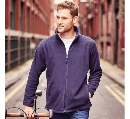 Russell Full Zip Outdoor Fleece (8700M)