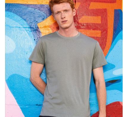 B&C Organic /men T-Shirt (BA118)
