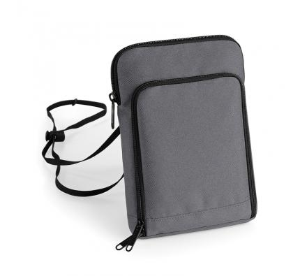 Bagbase Travel Wallet XL (BG048)