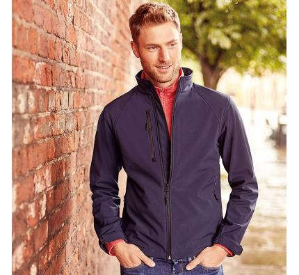 Russell Softshell Jacket (J140M)