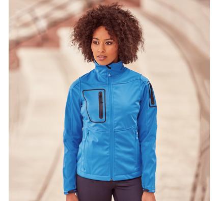 Russell Womens Sport Shell 5000 Jacket (J520F)