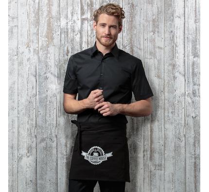 Bargear Short Sleve Bar Shirt (KK120)
