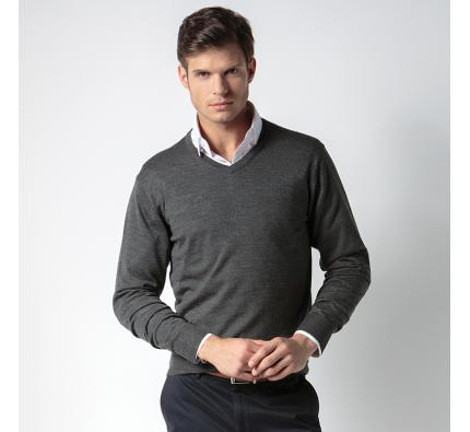 Kustom Kit Merio Blend Sweater (KK252)