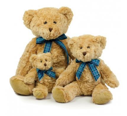 Mumbles Bracken Bear (MM001)