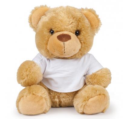 Mumbles Bear in a T-Shirt (MM030)