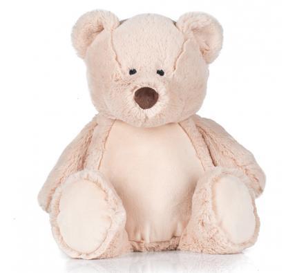 Mumbles Zippie Teddy (MM051)
