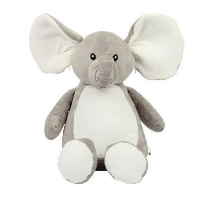 Mumbles Zippie Elephant (MM558)