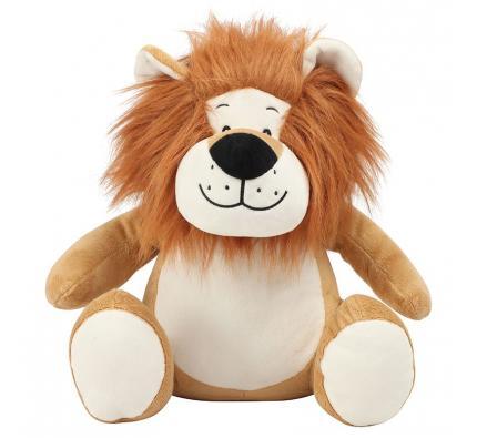 Mumbles Zippie Lion (MM569)