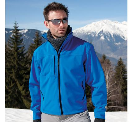 Result Classic Softshell Jacket (R121A)