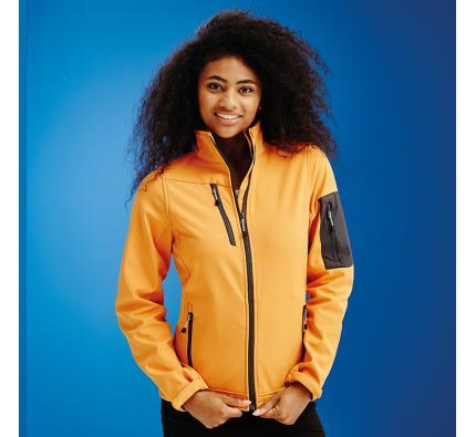 Regatta Arcola Women's Softshell Jacket (SN111)