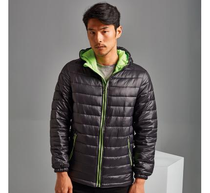 2786 Padded Jacket (TS016)