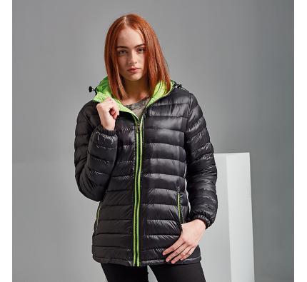 2786 Women's Padded Jacket (TS16F)