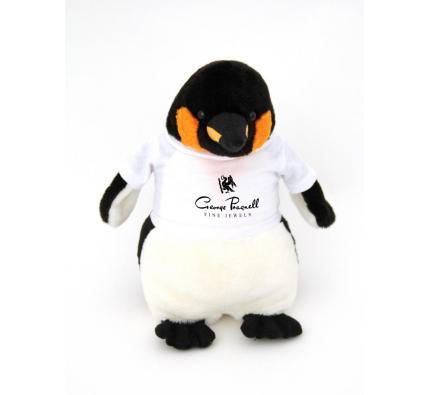 Corporate Penguin Soft Toys
