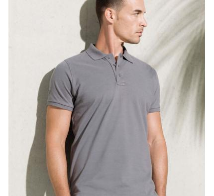 Kariban Organic Pique Polo Shirt (KB209)