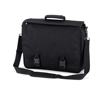 Quadra Portfolio Briefcase (QD065)