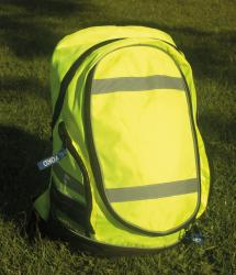 High visibility Waterproof Rucksack (YK150)