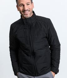 Russell Cross Padded Jacket (J430M)