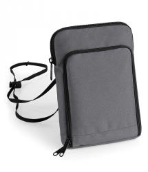 Bagbase Travel Wallet XL (BG048)