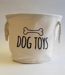 Trug - Dog Toys