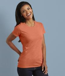 Gildan Women's Heavy Cotton T-Shirt (GD006)