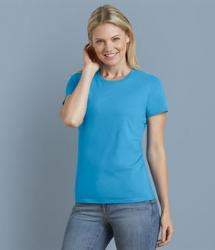 Gildan Women's Premium Cotton T-Shirt (GD009)