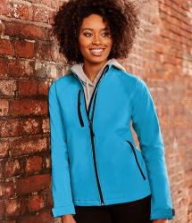 Russell Women's Softshell Jacket (J140F)