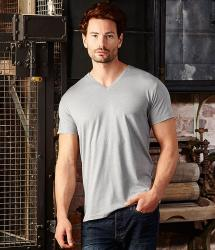 Russell V Neck HD T (J166M)