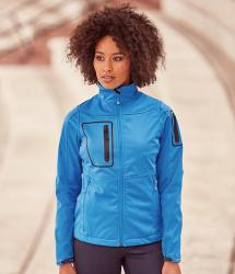 Russell Womens Sport Shell 5000 Jacket (J520F)