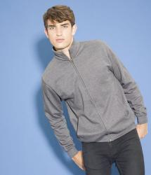 AWD Fresher Full Zip Sweatshirt (JH047)