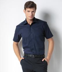 Kustom Kit Short Sleeve Business Shirt (KK102)