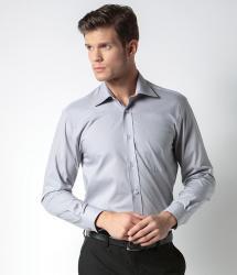 Kustom Kit Long Sleeve Business Shirt (KK104)