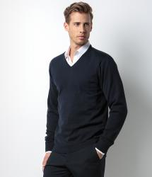 Kustom Kit Arundel V Neck Sweater (KK352)