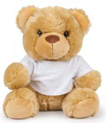 Mumbles Bear in a T-Shirt (MM030)