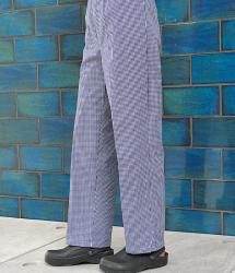 Premier Pull On Chef's Trouser (PR552)