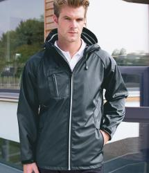 Result New York Hard Shell Jacket (R197X)