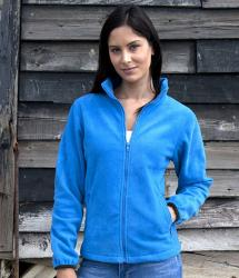 Result Core Women's Fashion Fit Outdoor Fleece (R220F)