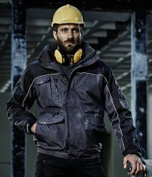 Regatta Condenser Heavy Duty Bomber Jacket (RG061)