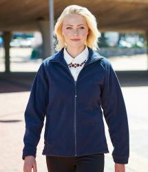 Regatta Womens Thor III Full Zip Fleece (RG123)