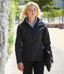 Regatta Womens Uproar Softshell Jacket (RG151)