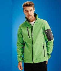 Regatta Arcola 3 Layer Softshell Jacket (SN110)