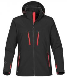 Stormtech Patrol Technical Softshell Jacket (ST011)