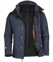 Stormtech Beaufort 3-in-1 Jacket (ST145)