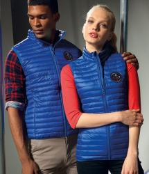 2786 Tribe Fineline Padded Gilet (TS019)