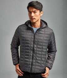 2786 Honeycomb Hooded Jacket (TS023)