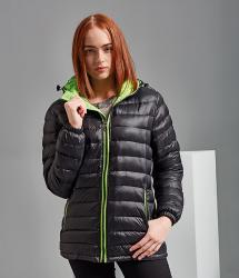 2786 Women's Padded Jacket (TS16F)